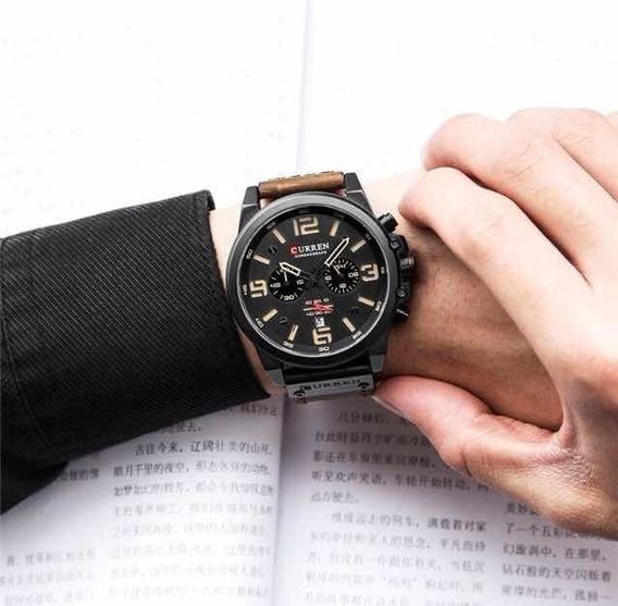 Relógio Curren Importado