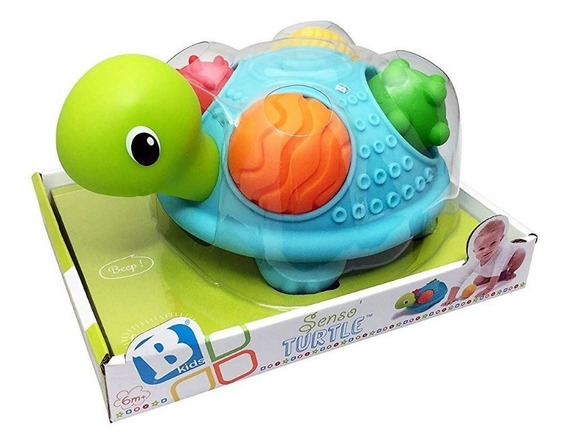 Tortuga Senso B.kids 5181 Con Encastr
