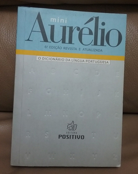 Dicionários - Mini Aurélio E Michaelis Inglês Mega Promoção.