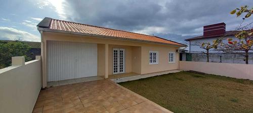 Imagem 1 de 11 de 03 Imóveis Casas 1 Casa 3 Dor Dois Kitnests  Praia Pinheira