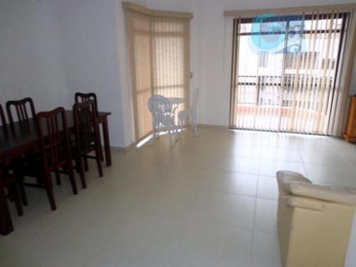 Imagem 1 de 8 de Apartamento Residencial À Venda, Praia Da Enseada, Guarujá - Ap2332