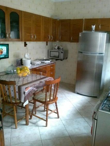 Casa Residencial À Venda, Jardim Planalto, Arujá - Ca0538. - Ca0538