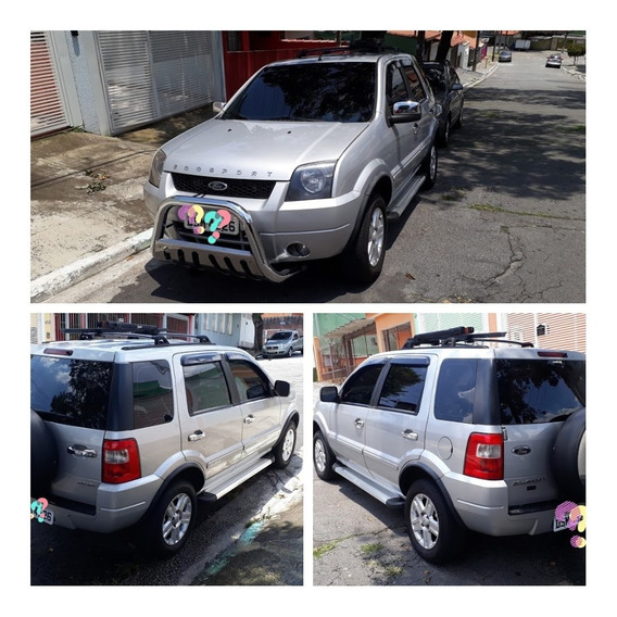 Ford Ecosport 2.0 Xlt 5p 2006