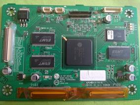 Placa Controladora, Lg 42pg60d_eax50220801