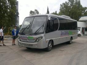 Minibus Agrale Comil Modelo 2010....impecable....!!