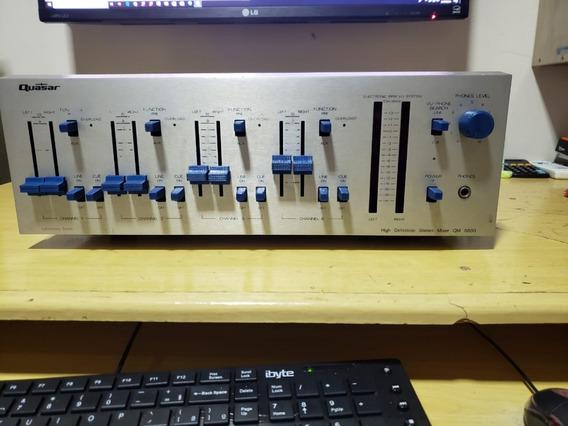 Mixer Quasar Qm 8800