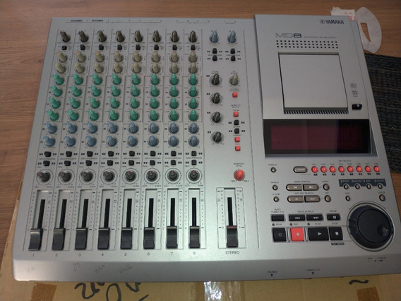 Mesa Yamaha Md8(s)