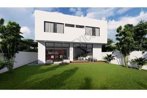 Casas Nuevas En Venta Tuxtla Gutierrez Grand Pedregal Residencial&country Club