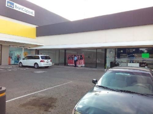 Local Comercial En Renta Fracc San Ignacio