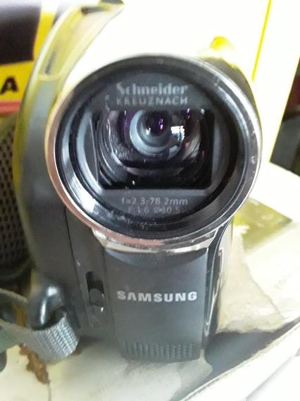 Filmadora Digital Samsung
