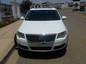 Volkswagen Passat 2.0t Sedán Automático