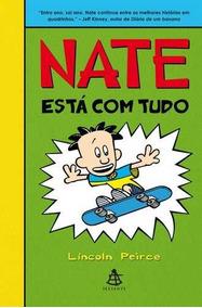 Nate Esta Com Tudo - Vol 3
