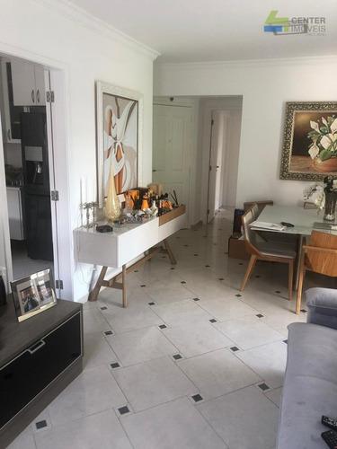 Imagem 1 de 7 de Apartamento - Aclimacao - Ref: 12277 - V-870274
