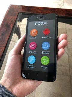 Celular Moto C Nuevo Smartphone