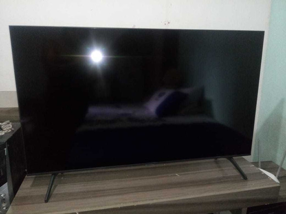Smart Tv Cristal Uhd 4k Led 50 Samsung- 50tu7000 Wi-fi