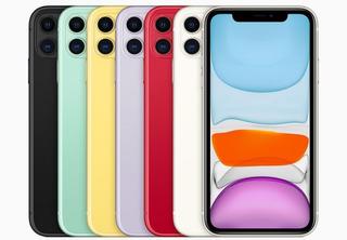 iPhone 11 64gb / (860) / Garantía / Nuevos / Sellados