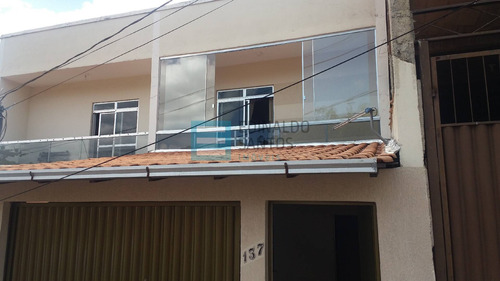 Imagem 1 de 15 de Edinaldo Santos - Santa Isabel, Casa Duplex De 2/4, 1 Vaga Ref 881 - 881