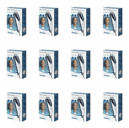 Imagem 1 de 1 de Multilazer Eb022 Maquina Corte 12w 4 Em 1 127v (kit C/12)