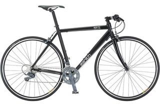 Bicicleta Urbana Zenith Spirit Urb Flat Aluminio