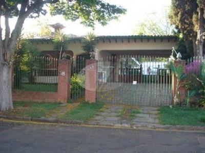 Casa À Venda Em Parque Alto Taquaral - Ca199553