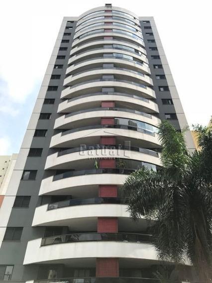 Apartamento Padrão Com 3 Quartos No Solar Monet Edifício - 408821-l