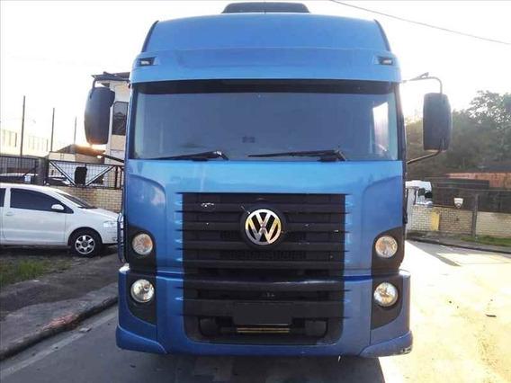 Vw 24250 Bi-truck