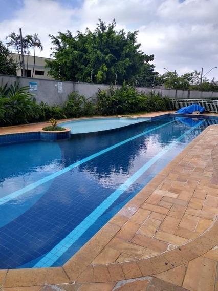 Apartamento Em Parque Novo Mundo, São Paulo/sp De 58m² 2 Quartos À Venda Por R$ 345.000,00 - Ap328291