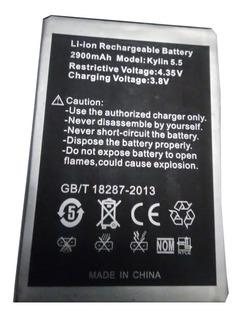 Bateria Para Ipro Kylin 5.0, Kylin 50s Y Kylin 5.5 Original
