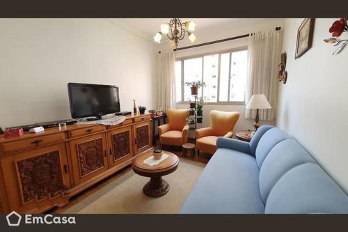 Imagem 1 de 10 de Apartamento À Venda Em São Paulo - 24921