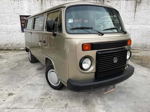 Imagen 1 de 15 de Volkswagen Combi Caravelle 1991 Impecable