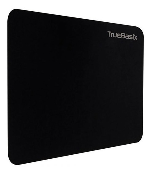 Mouse Pad Mediano Tapete Antiderrapante 916684 True Basix