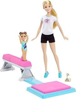Barbie Y Toddler Student Flippin Fun Gimnasia