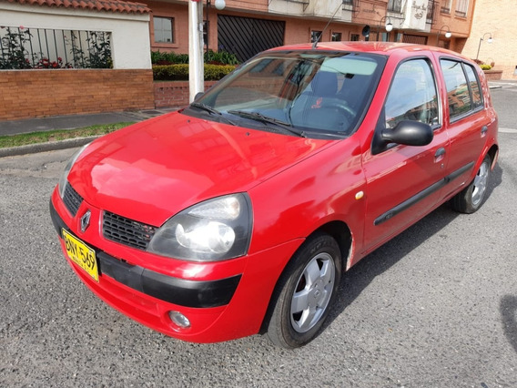 Renault Clio Expresion