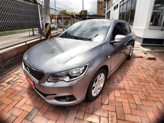 Peugeot 301 Allure Sec 1,6 Gasolina