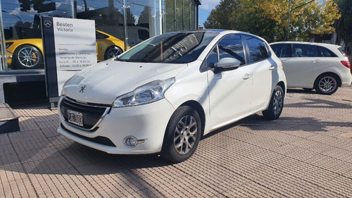 Peugeot 208 1.6 Allure Touchscreen 85.000 Kms - Sf
