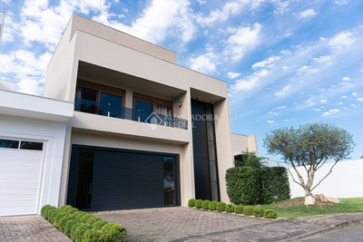 Casa Em Condominio - Rondonia - Ref: 295816 - V-295816