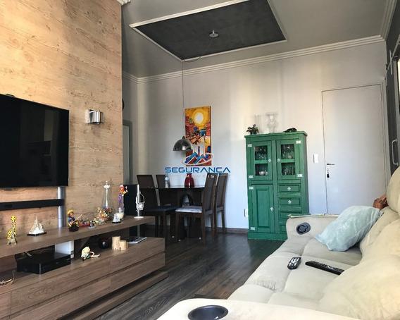 Apartamento Maravilhoso No Jardim Chapadão - 3 Dorms C/ Suite! - Ap01739 - 4785642