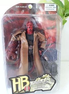 Hellboy 2 - Mezco