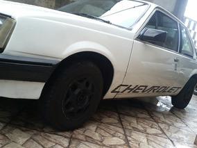 Chevrolet Monza Turbo