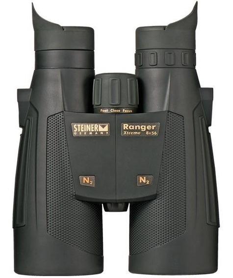 Binóculo Steiner Ranger Xtreme 8x56