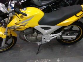 Honda Cbx250 Twister Naked