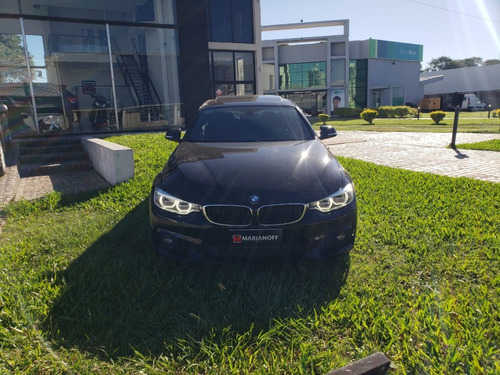 435 I Coupe M Package 2016