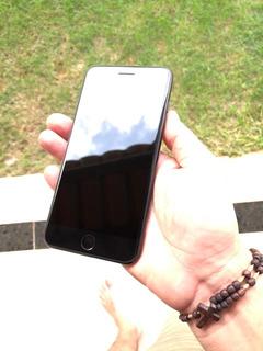 iPhone 7 Plus 128 Gb Black Piano