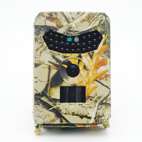 1080 P 12mp Digital Waterproof Caça Trail Camera Infravermel