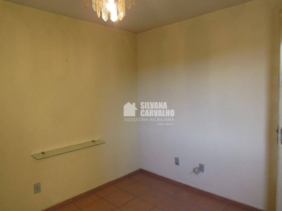 Apartamento Para Locação No Residencial Altos De Itu. - Ap2241