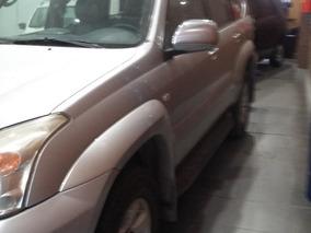 Toyota Land Cruiser 3.0 Prado 2007 Liquido!!!