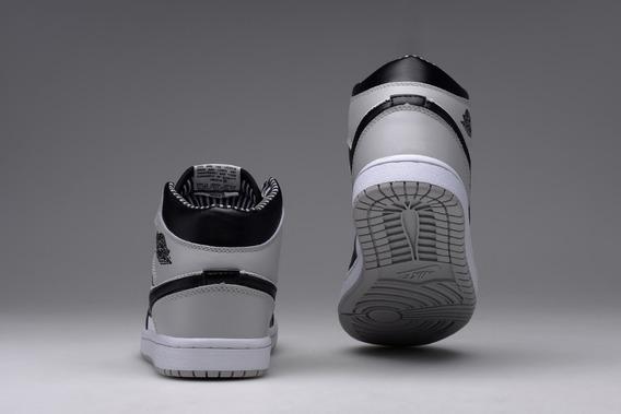 Tenis Air Jordan I Original Com Nota Fiscal