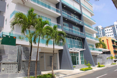 Se Vende Apartamento Zona Céntrica De La Capital