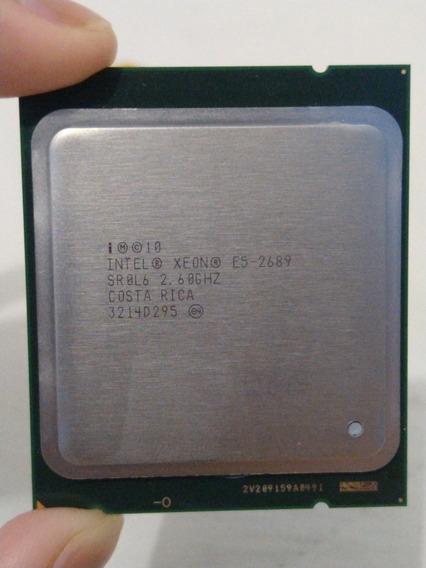 Processador Xeon E5 2689