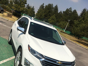 Chevrolet Equinox 1.5 Premier Plus At